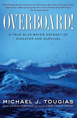Overboard! By Tougias, Michael J.